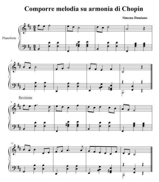 Chopin-Damiano