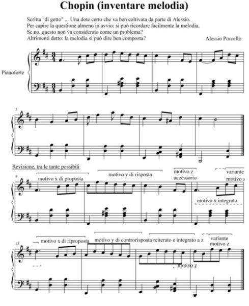 Chopin-Porcello bis