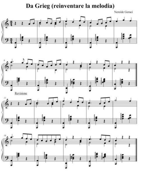 Grieg-Geraci