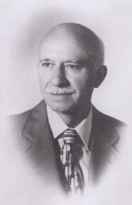Alfredo Gaspare Musumeci, figlio di Concetta San Martino Pardo