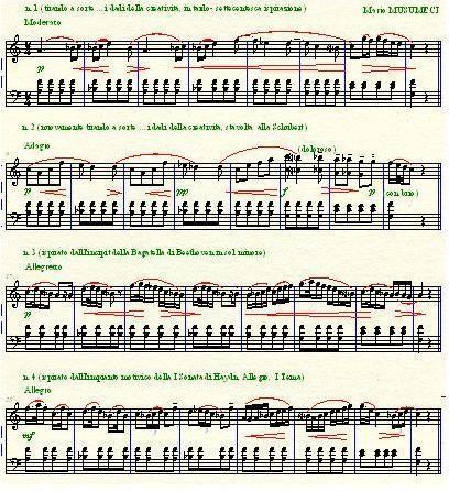 da Mozart - Mario Musumeci