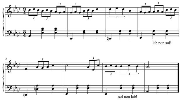 Chopin - Silvia