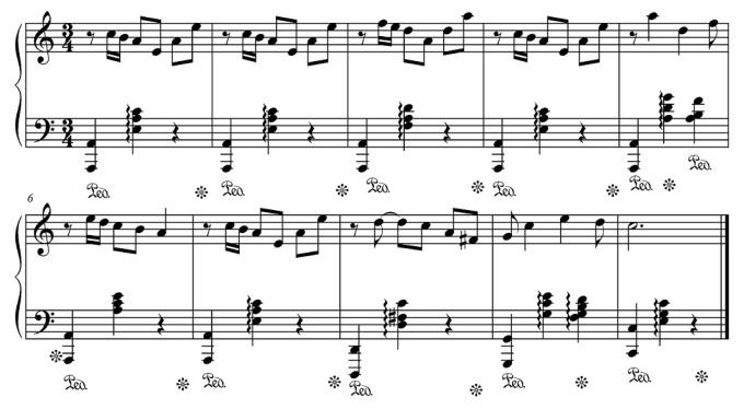 Grieg - Emanuela