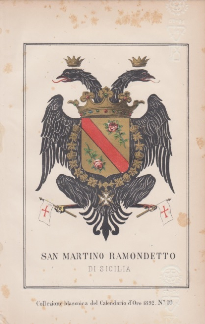 Blasone San Martino