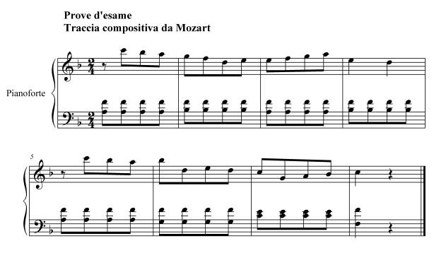 Prova compositiva Mozart (Romano-MM)