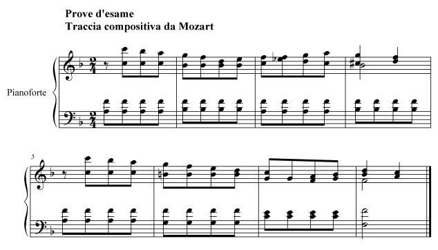 Prova compositiva Mozart (Romano-MMbis)