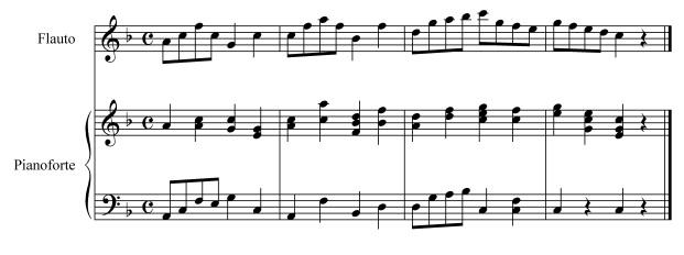 capriccio - 1
