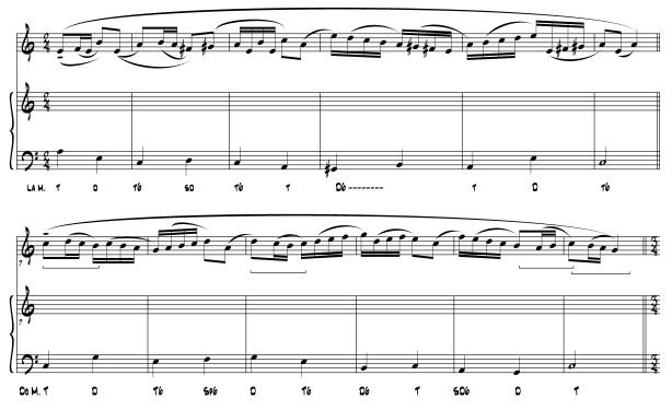 Melodie barocche - Giorgianni-MM