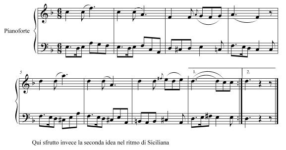 Beethoven - Romano MMbis