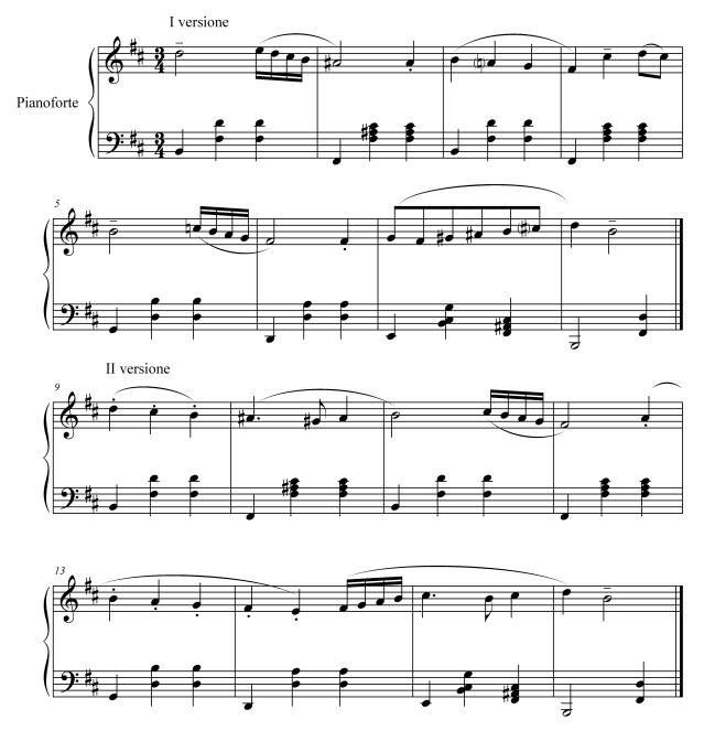 Chopin - Caruso MM