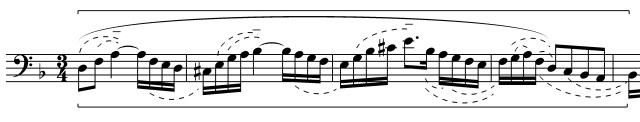 BWV 1008-a