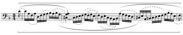 BWV 1008-c