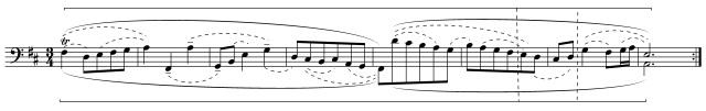 BWV 1008-f