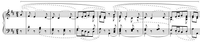BWV 828-d