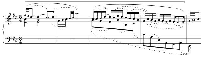 BWV 828-e