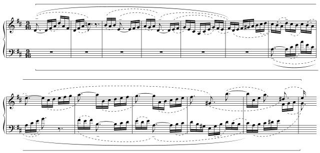 BWV 828-g