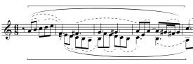 BWV 997b inventio (S)