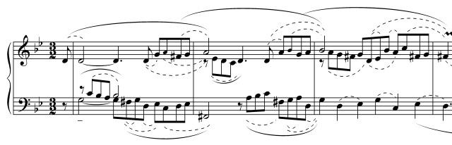 BWV808c inventio