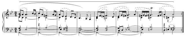 BWV808d inventio