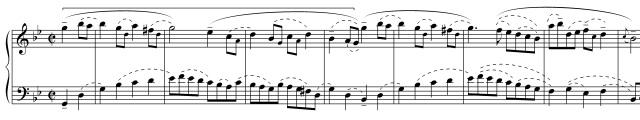 BWV808e inventio