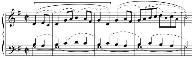 BWV808f inventio