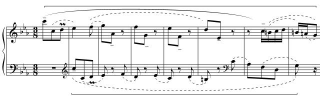 BWV826e inventio