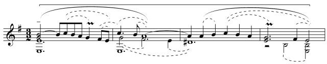 BWV996d inventio
