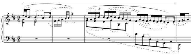 BWV 828-e inventio