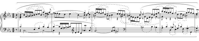 BWV826c inventio