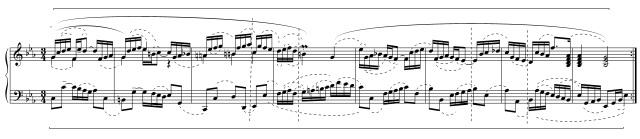 BWV826d2 inventio