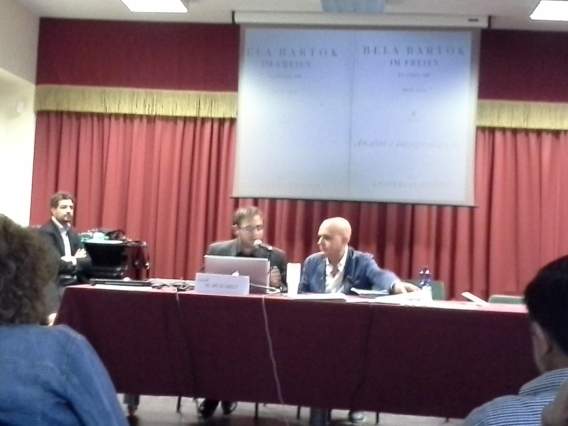 Convegno Messina - De Salvo