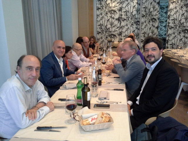Convegno Messina - foto gruppo 1