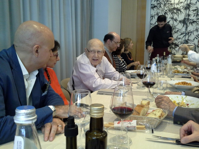 Convegno Messina - foto gruppo 2