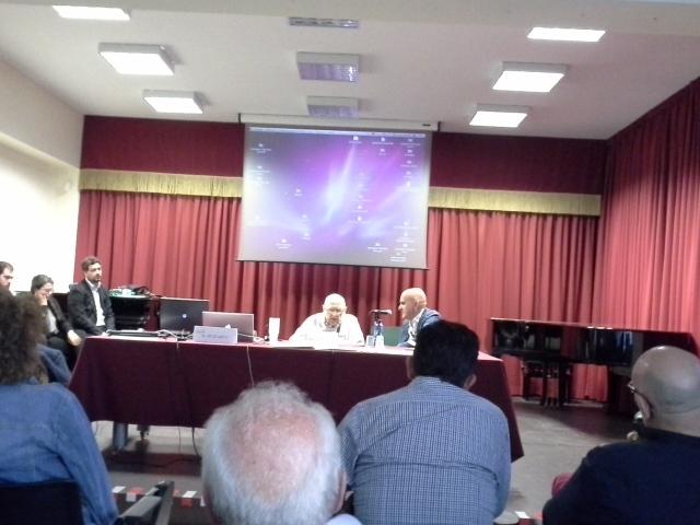 Convegno Messina - Rattalino