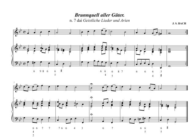 bc - Bach n. 7 Canti sacri - IV fase (ritardi e raddoppi-cornice)